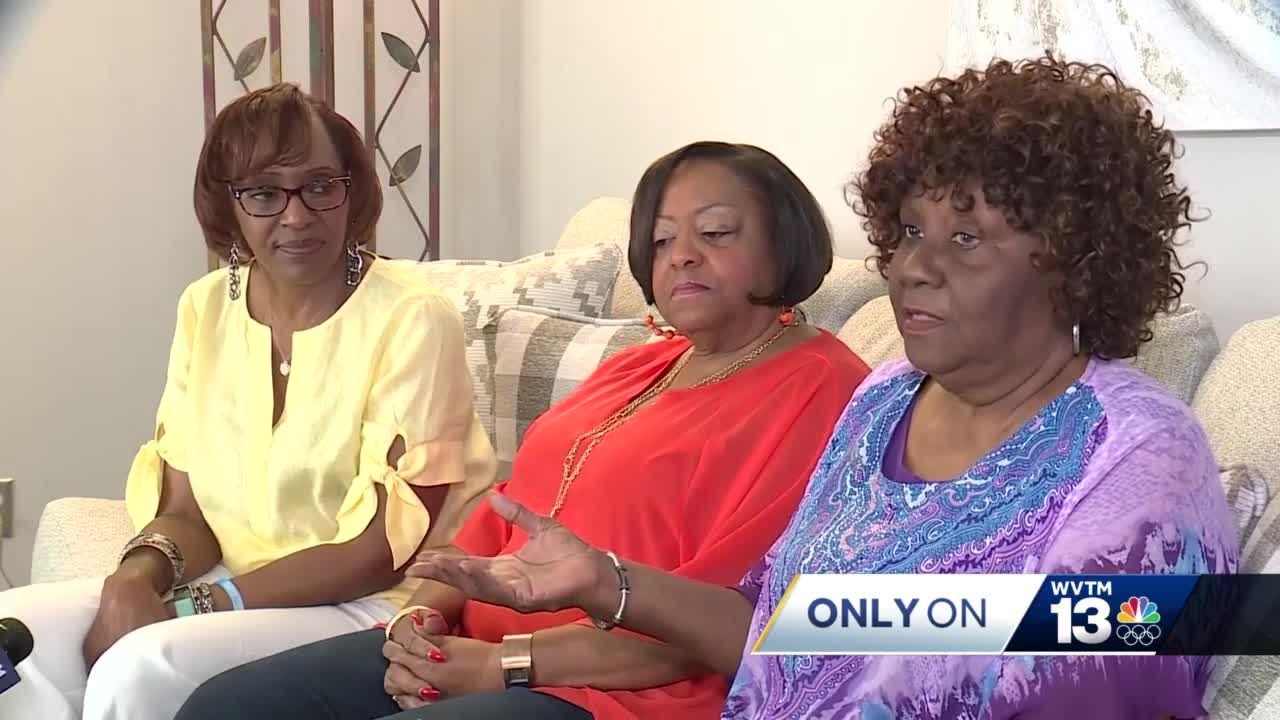 Alabama women discover they're descendants of last survivor of transatlantic slave trade