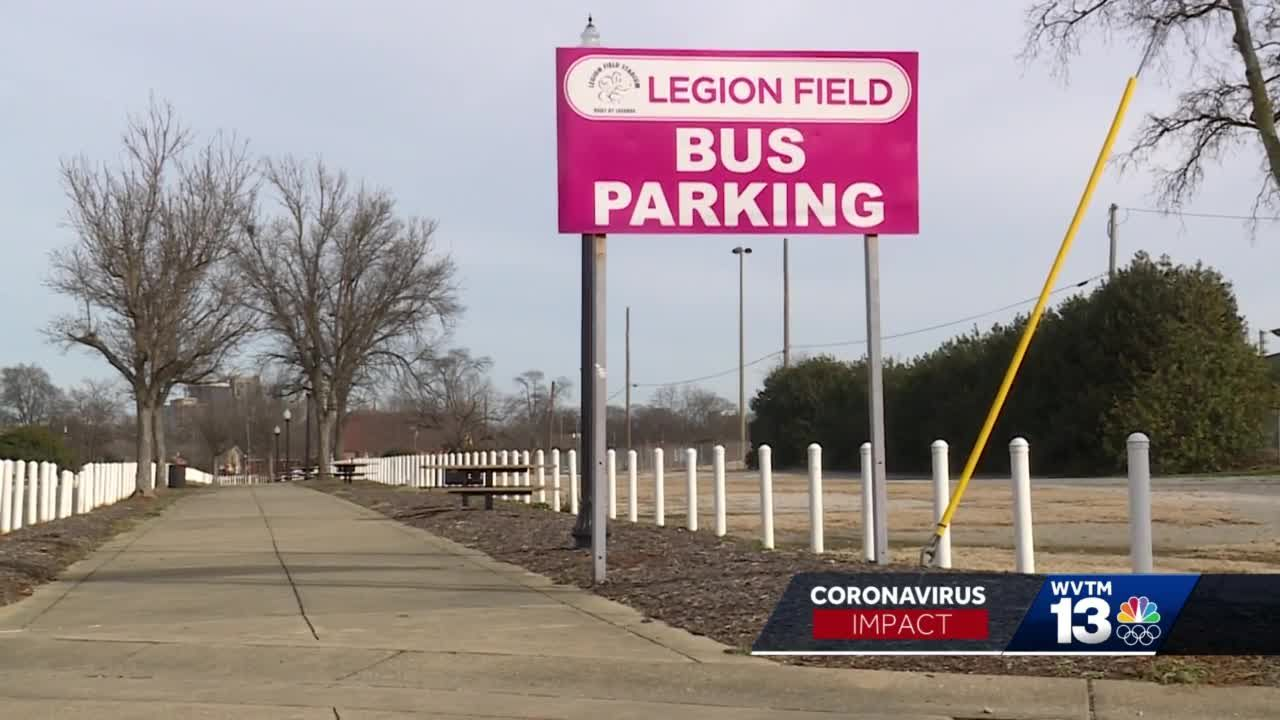 Legion Field approved to be mass COVID-19 vaccination site