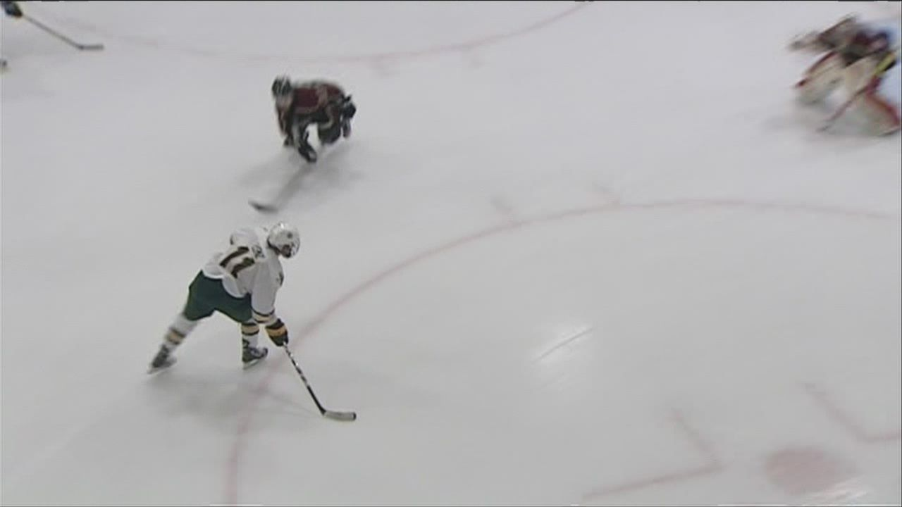 Uvm Men S Hockey Season Wrap Up