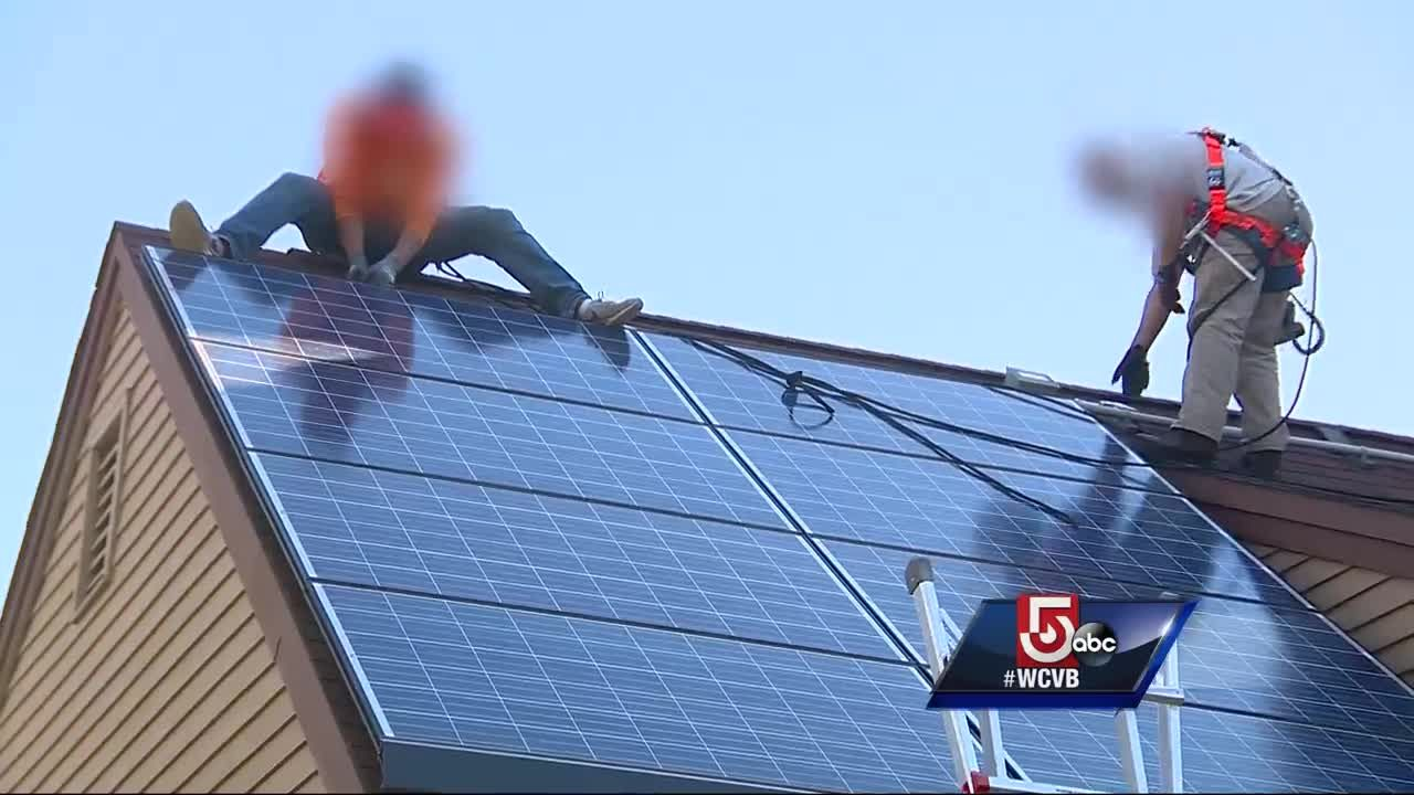 Solar panels company frustrates homeowners: Ben Has Your Back
