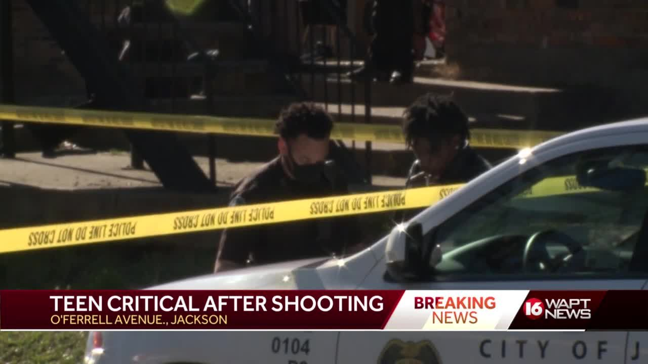 Shooting on O'Ferrell Ave. under investigation