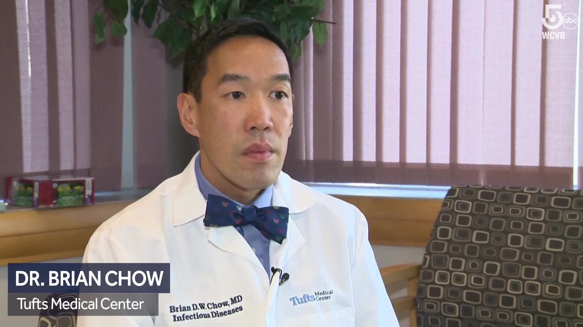 5 minutes to know: Infectious disease doctor answers questions about  Eastern equine encephalitis