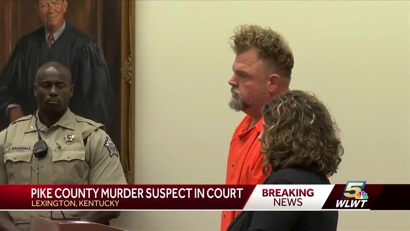 Billy Wagner, charged in Pike County mass slaying, waives extradition