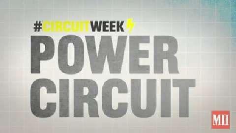Circuit Week 2015! Pure Power Workout