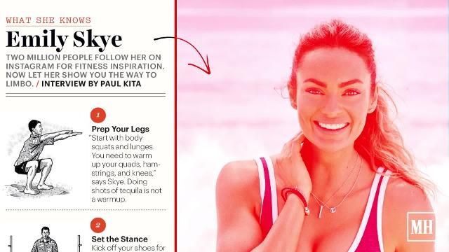 The 3 week beginner workout plan mens health malvernweather Choice Image