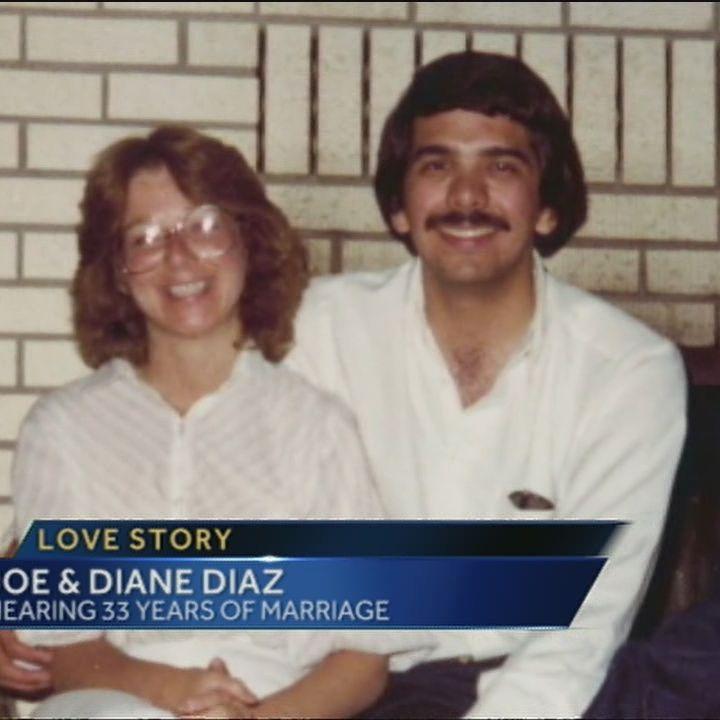 Joe Diaz's Love Story