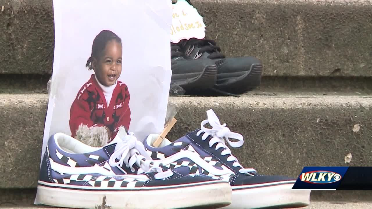 Louisville violence 'out of control' with 100 homicide victims, organizations say