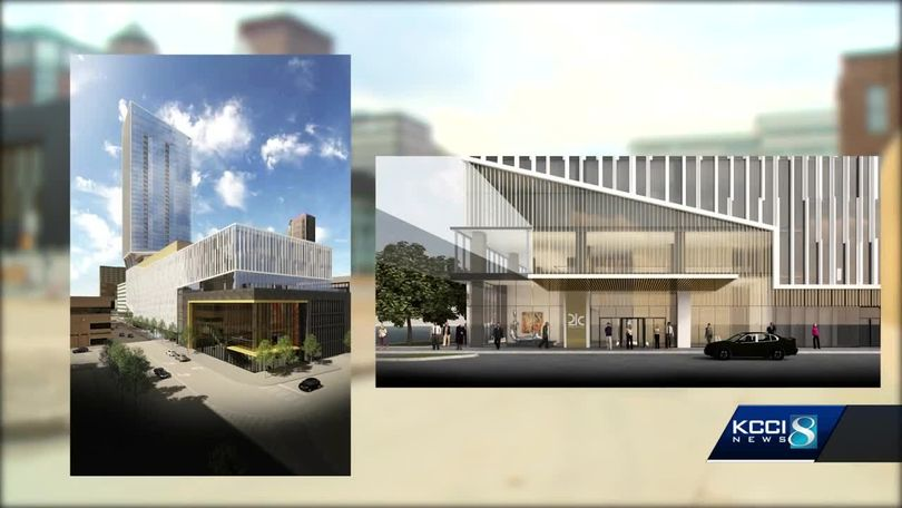 City Council vote brings 40-story building one step closer
