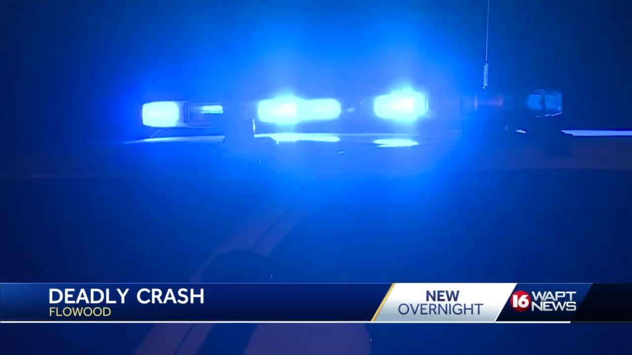 1 killed in Flowood crash