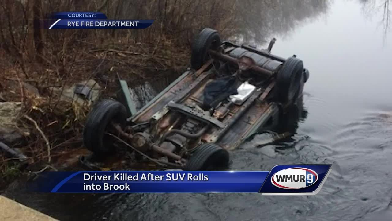 Police investigate deadly Rye accident