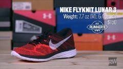 Frotar Viento fuerte prisión  Nike Flyknit Lunar 3 - Women's   Runner's World