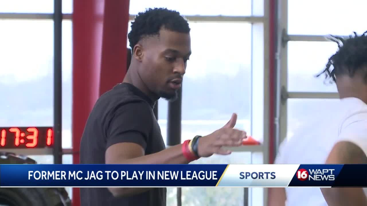 A Madison Central product to play in new Spring football league