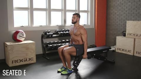 The 7-Move Upper-Body Upgrade