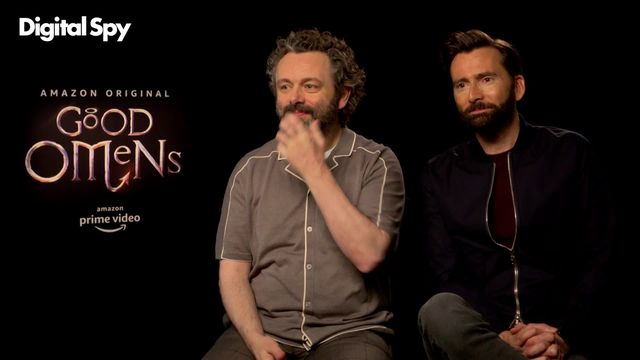 Good Omens season 2 - what are the chances?