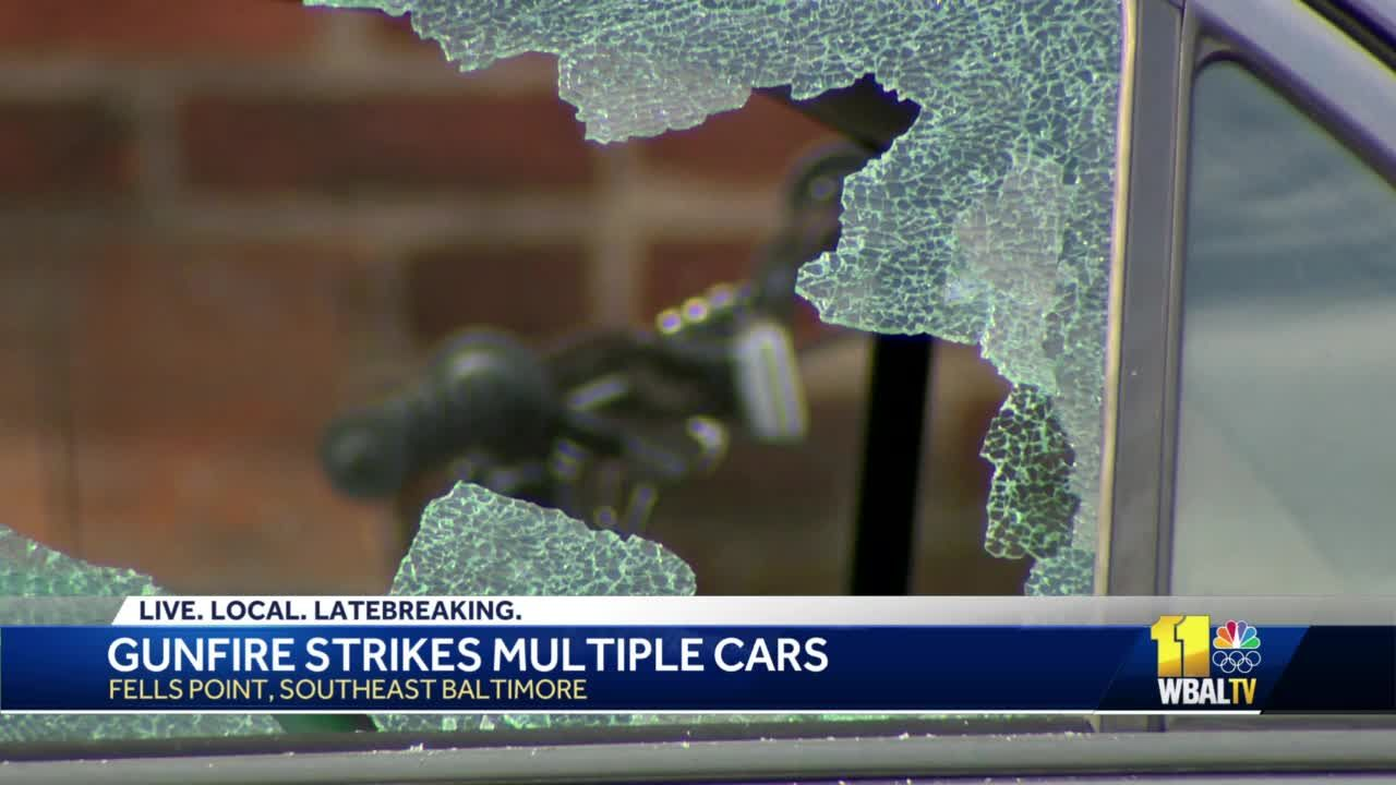 Police investigate several shootings within hours of each other