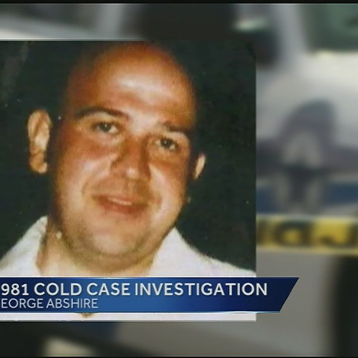 Cold Case: 32 years later, children seek closure in dad's death