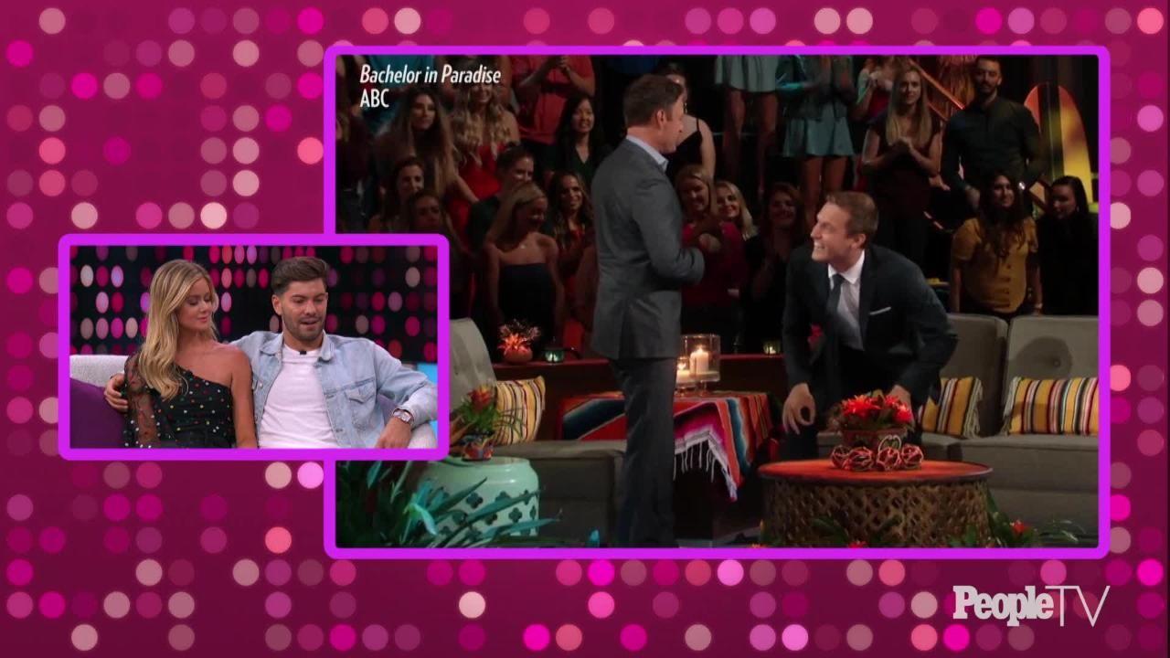 All Of Reality Steve's 'Bachelor' Spoilers For Peter Weber's Season 24 So Far