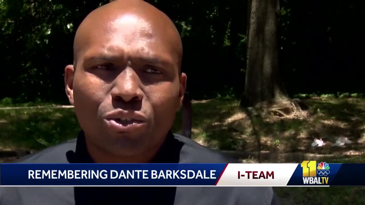 Saying goodbye: Hundreds paid respects to Safe Streets' Dante Barksdale
