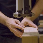 Behind the Construction of Maker&Son's All Natural Sofas