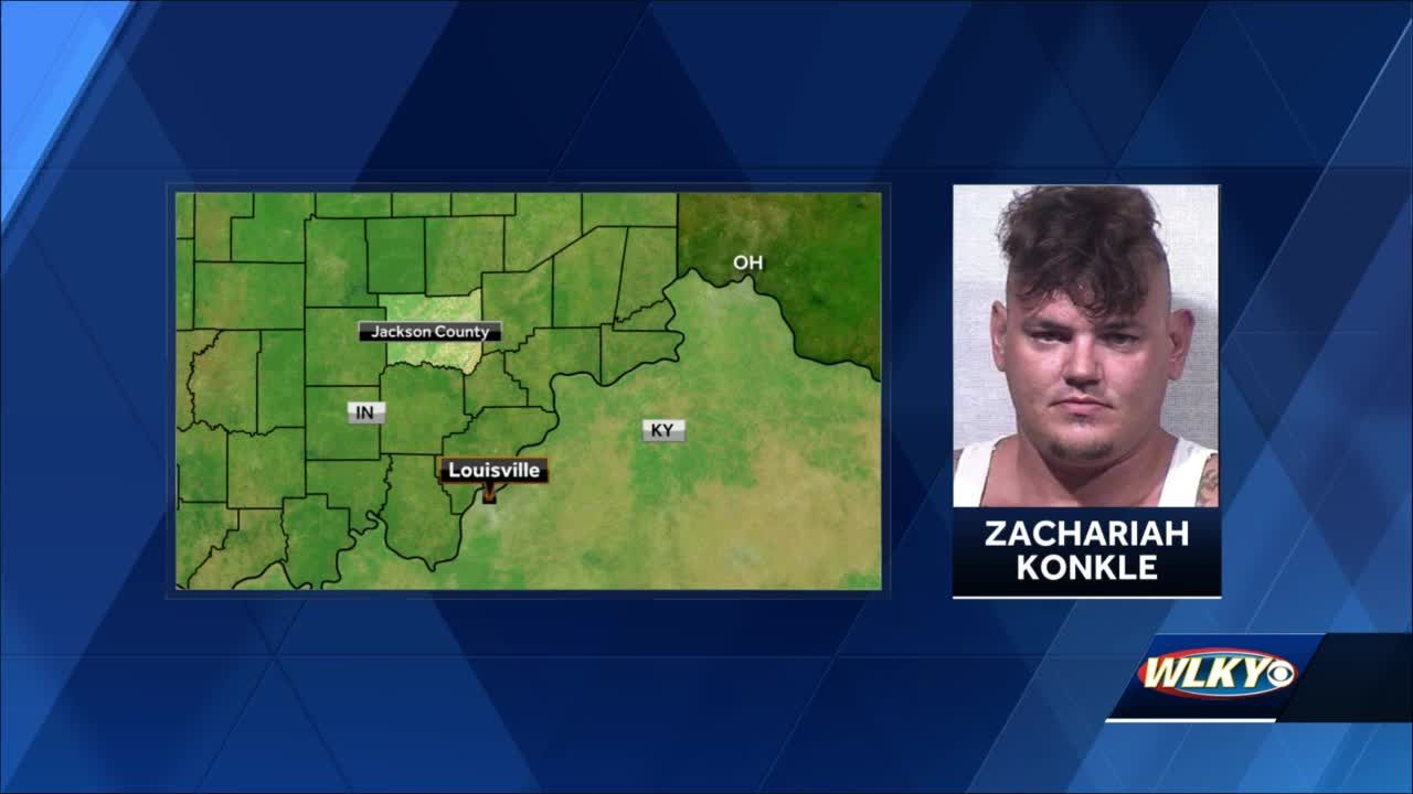 Ride operator charged with strangling man to death at Jackson County Fair