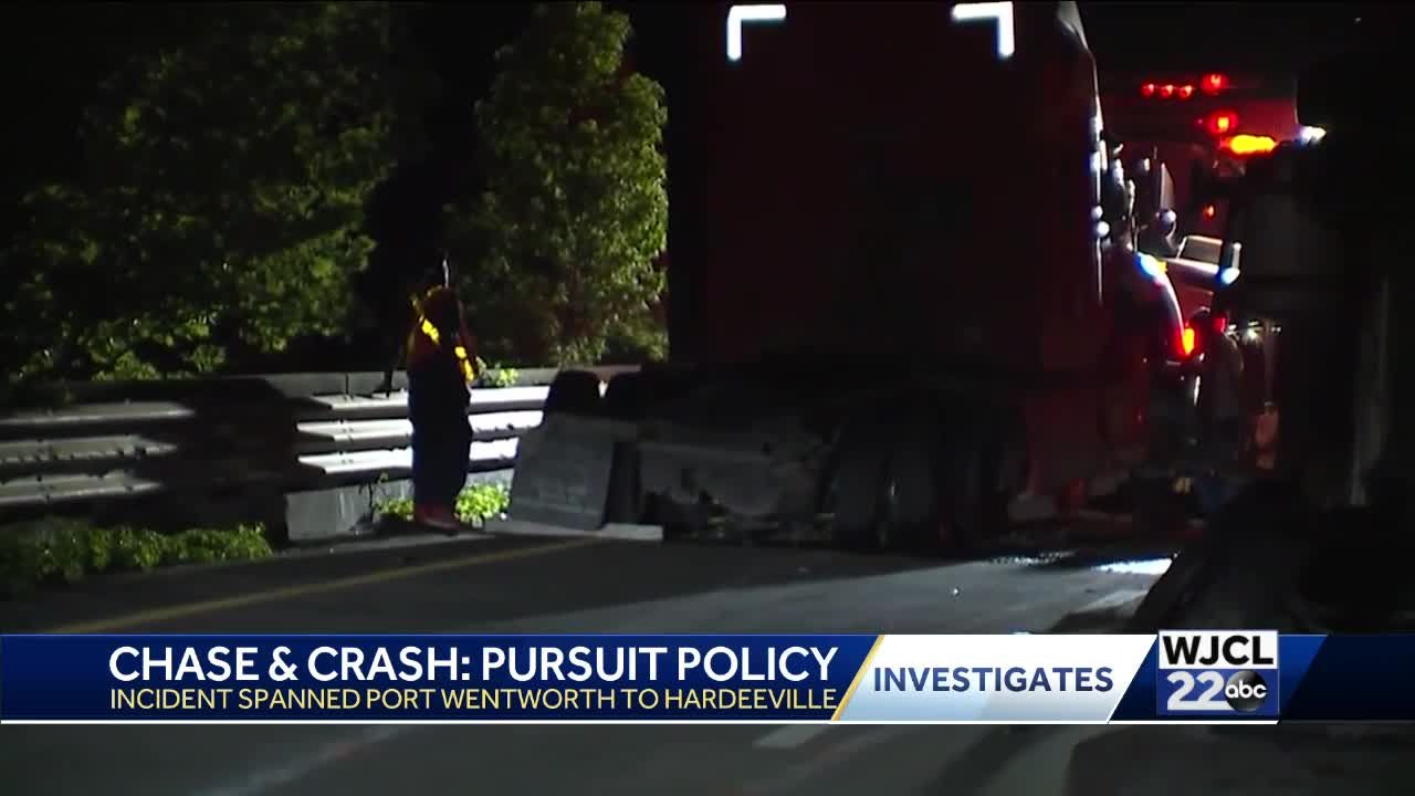 WJCL Investigates: What caused that deadly crash on I-95 near Hardeeville?