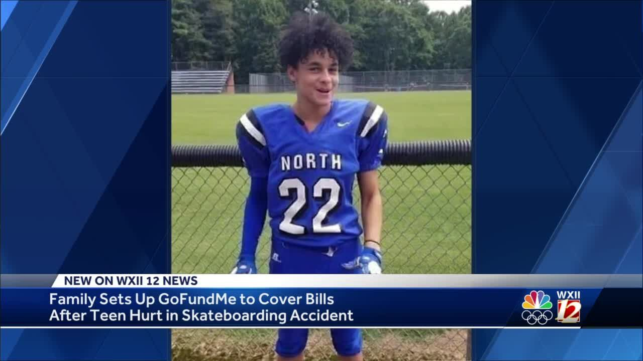 Local teen suffers TBI in skateboard accident