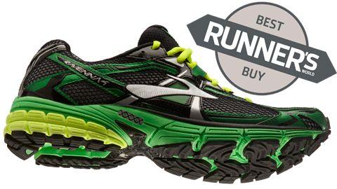 Brooks Ravenna 4 - Men's | Runner's World