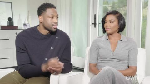 Inside Gabrielle Union and Dwyane Wade's Marriage and Love Story