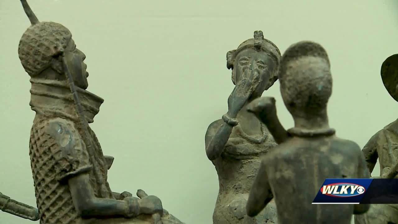 'The Unknown Project' hopes to spotlight identities of enslaved Kentuckians