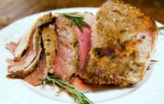 500-Degree Prime Rib Recipe