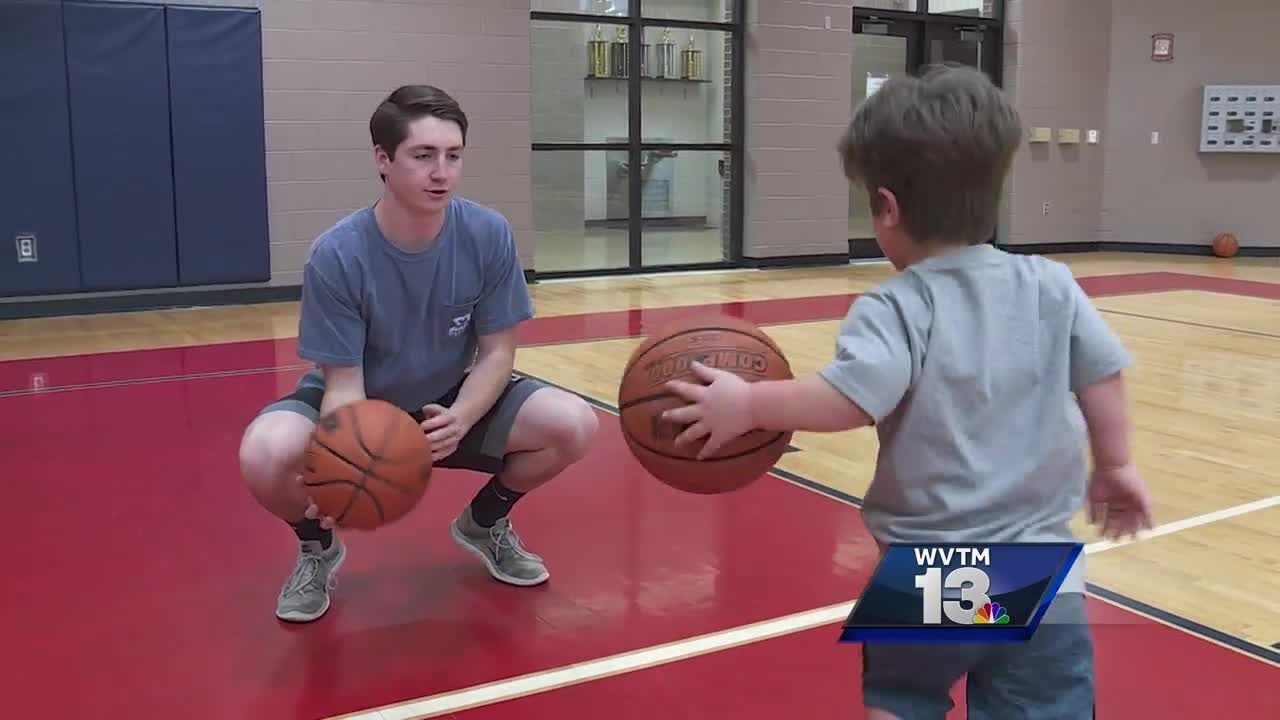 Homewood Boy On A Mission For The World Dwarf Games