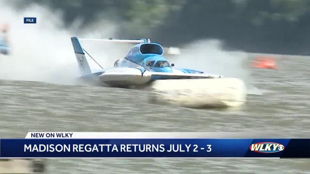 Madison Regatta returns to the Ohio Valley