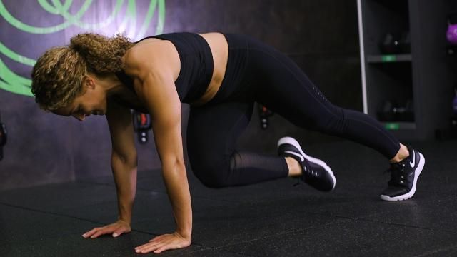 These 6 Mountain Climbers Are Guaranteed to Shred Your Core