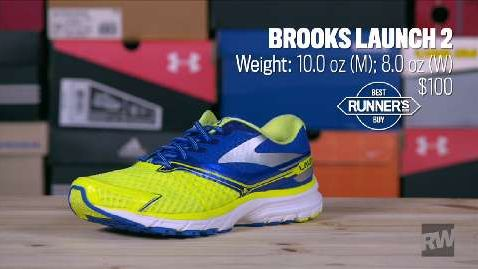 880db7d725364 Brooks Launch 2 - Men s