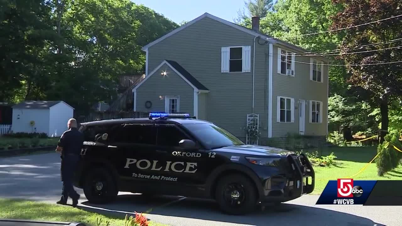 Neighbors shocked after Oxford woman, man die in apparent murder suicide