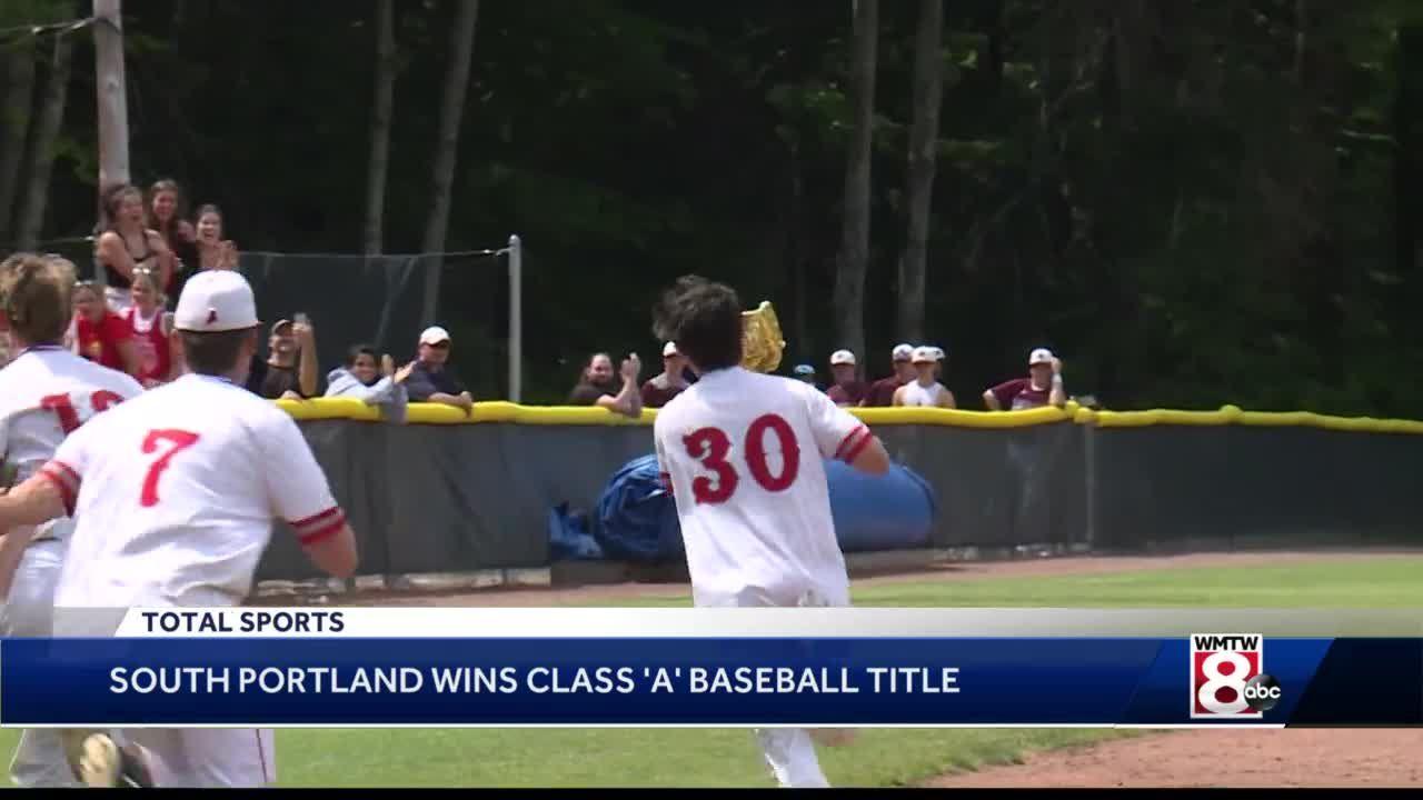 Baseball and softball state championship highlights