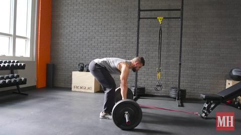 How to Instantly Fix Your Deadlift