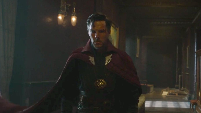 Doctor Strange star thinks sequel will start filming next year