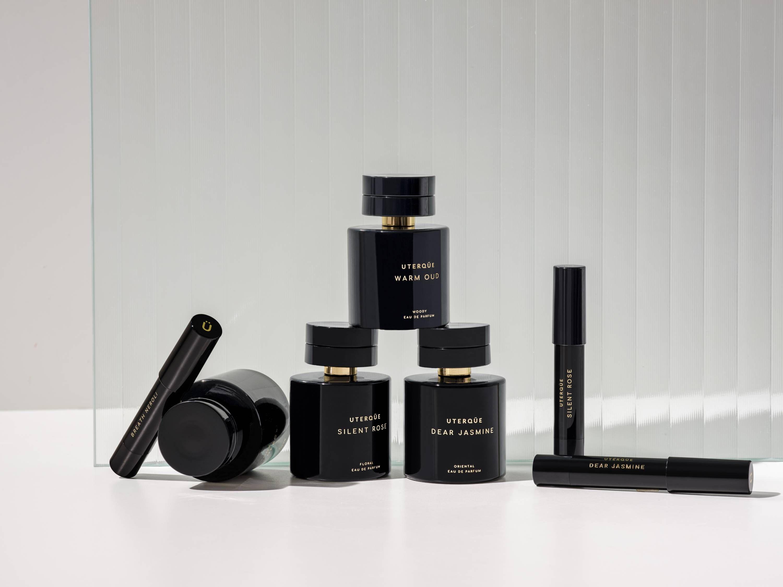 Uterqüe lanza su primera línea de perfumes pensados para cada personalidad