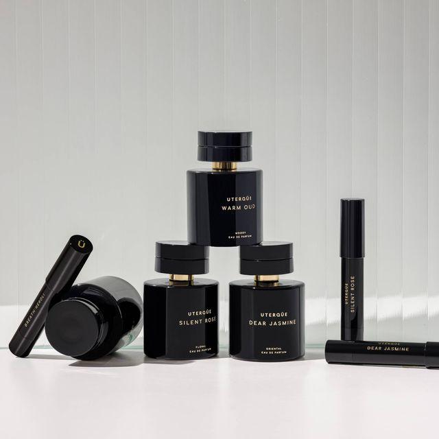 uterqüe lanza su primera línea de perfumes