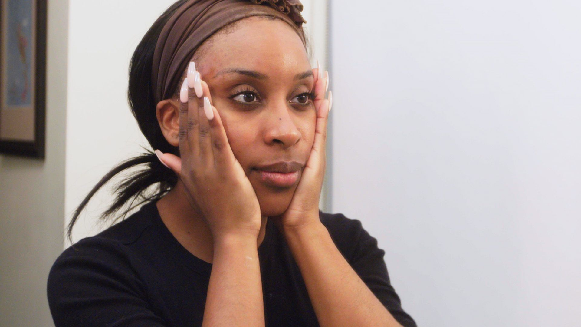 Jackie Aina Walks Us Through Her Intense Nighttime Skin Routine