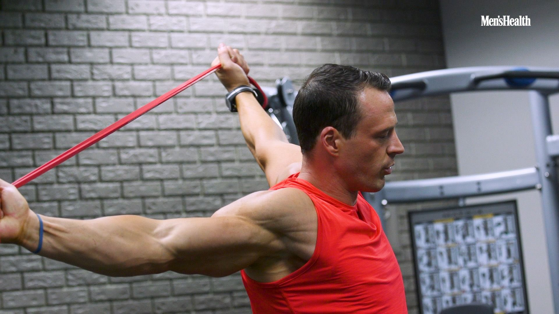 Warm Up to Get Action Hero Jacked With These 8 Mobility Moves