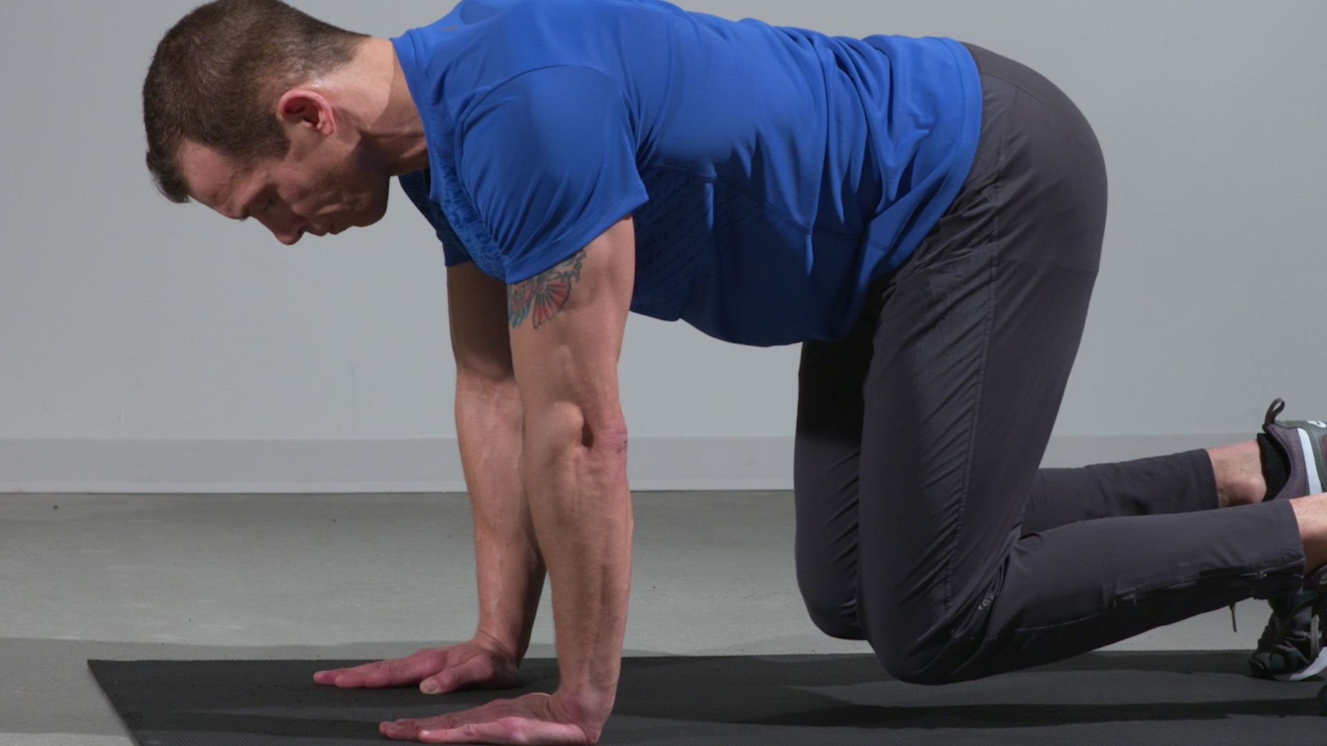 Chisel Your Abs in Just 20 Minutes with This Killer Core Circuit