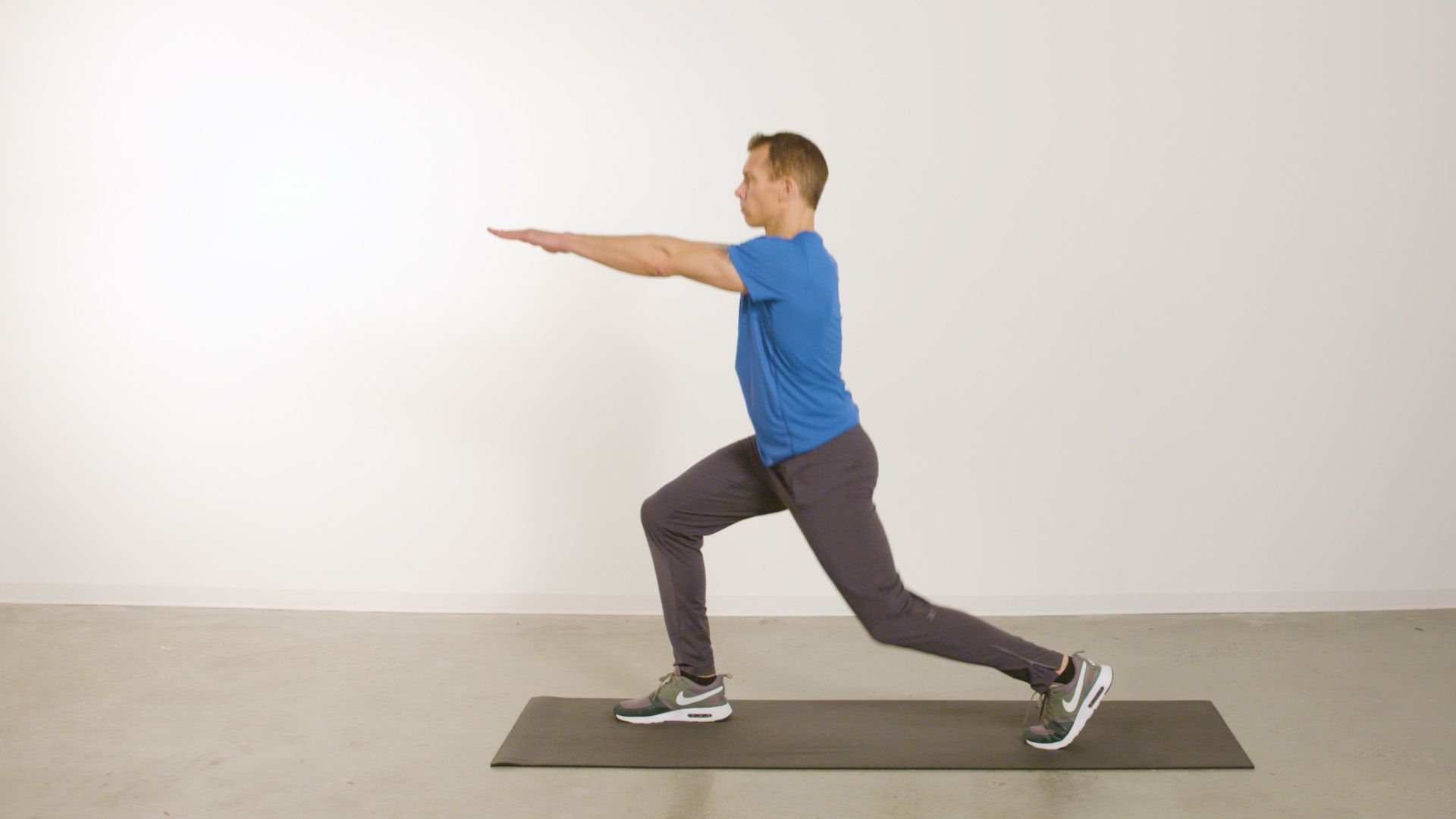 Hate Running? Try This Intense 20-Minute Cardio Workout.