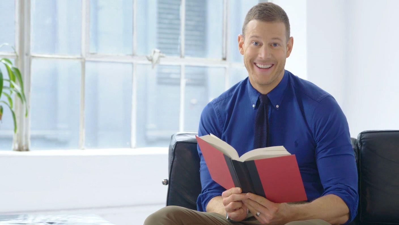 Tom Hopper From Netflix's Umbrella Academy Shares His Superhero Workout Tips