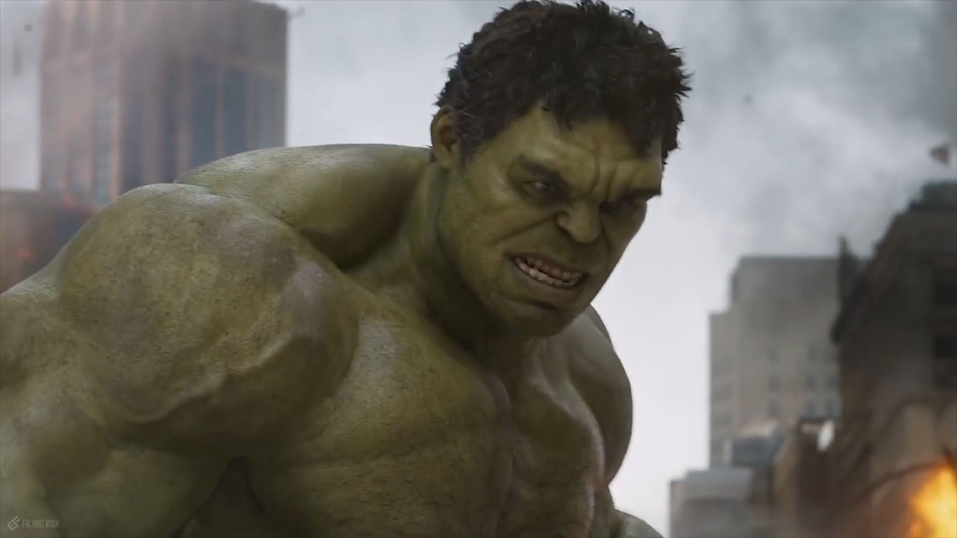 The Incredible Hulk's Exact Strength Has Been a Mystery — Until Now