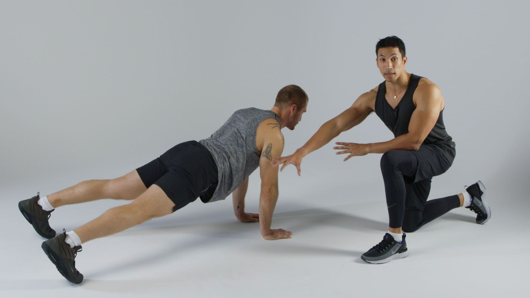 Can You Survive the Ultimate Burpee Challenge?