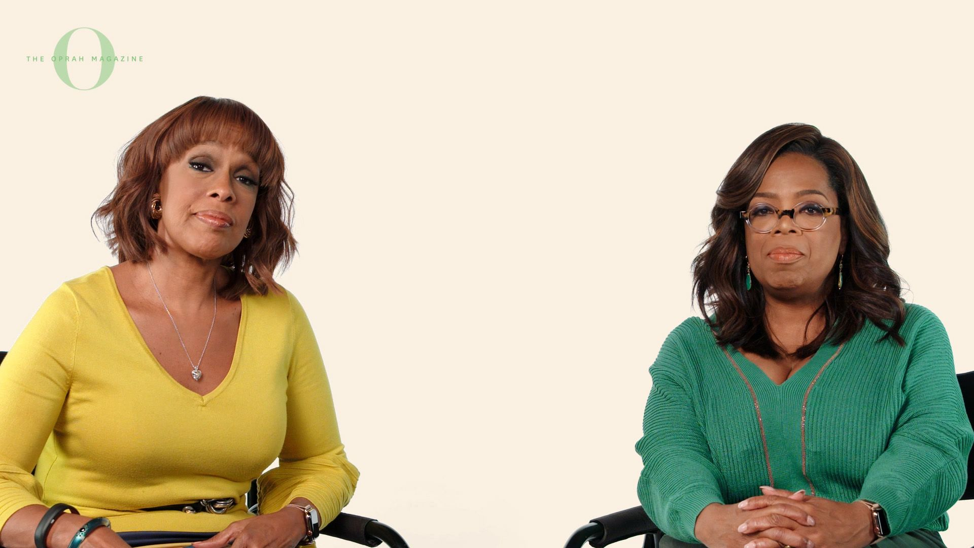 Gayle Tells Oprah to 'Take Me to the Hospital' if She's Ever Caught With Stedman