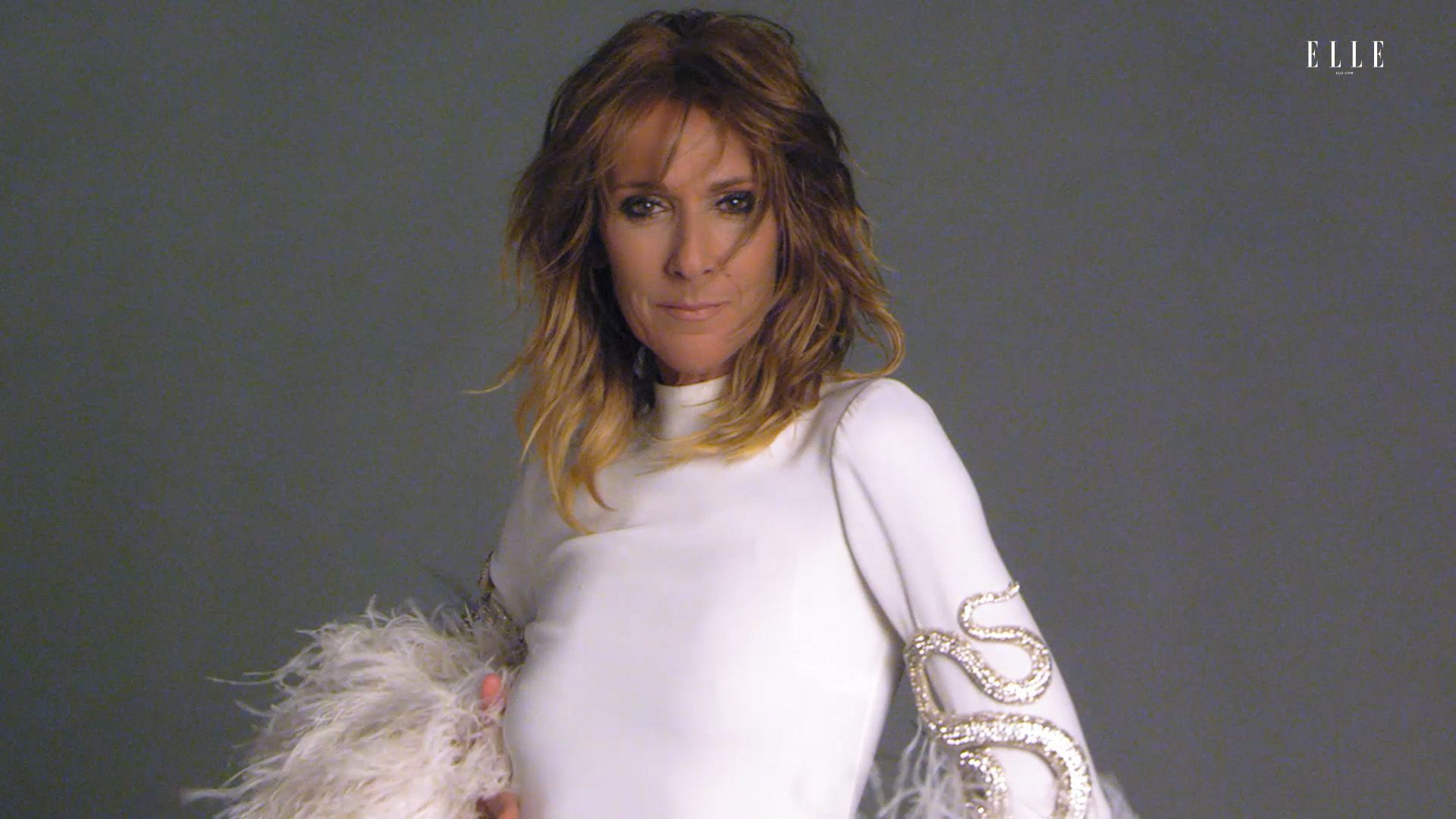 At 51, Celine Dion Just Showed Off Her Crazy Flexibility By Doing A Perfect Split On Instagram