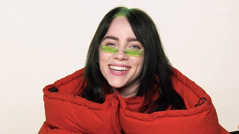 Billie Eilish Responds To Bodyshamers Attacking Her For Tank Top Photo